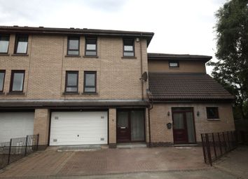 Thumbnail 5 bed semi-detached house for sale in Marine Gardens, Govan, Glasgow