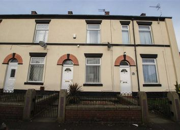 Thumbnail Terraced house for sale in Andrew Street, Bury, Greater Manchester