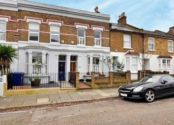 Thumbnail 3 bed property for sale in Chaucer Road, London