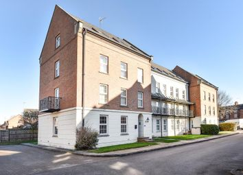 Thumbnail 1 bedroom flat for sale in Victoria Place, Banbury