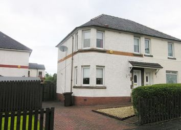 Thumbnail 3 bed semi-detached house to rent in York Street, Wishaw