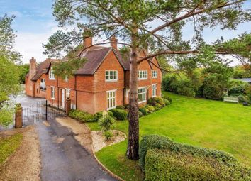 Church Lane, Newdigate, Dorking RH5. 1 bed flat for sale