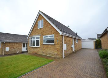 Thumbnail Detached house for sale in Viking Road, Bridlington