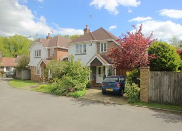 Thumbnail 3 bed detached house for sale in Beaconsfield Road, Chelwood Gate, Haywards Heath