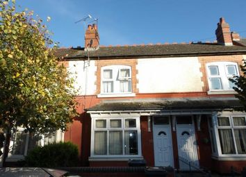 Thumbnail 3 bed terraced house for sale in Dennis Road, Balsall Heath, Birmingham, West Midlands