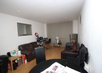 Thumbnail 1 bedroom flat to rent in Schrier, Ropeworks, Barking