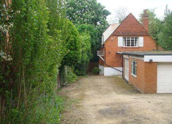 Thumbnail 3 bed cottage to rent in Grove Hill Cottage, Grove Hill, Harrow, Middlesex