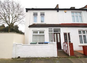 Thumbnail 2 bedroom end terrace house for sale in Marsden Road, Edmonton