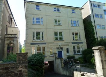 Thumbnail 2 bed flat to rent in Ashgrove Road, Redland, Bristol