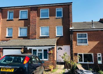 Thumbnail 1 bed town house for sale in Brockley View, London
