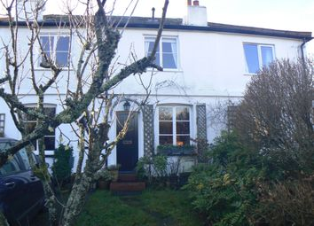 Thumbnail 2 bed terraced house for sale in Bymede, Cudham Lane South, Cudham