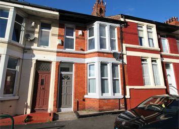 Thumbnail 3 bed terraced house for sale in Kenyon Road, Allerton, Liverpool, Merseyside