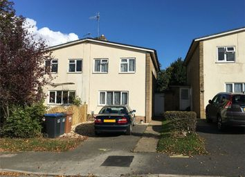 Thumbnail 2 bedroom semi-detached house for sale in Hillside, Hatfield, Hertfordshire