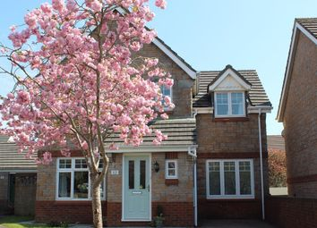 3 bed detached house for sale in Cherry Tree Drive, Landkey, Barnstaple EX32