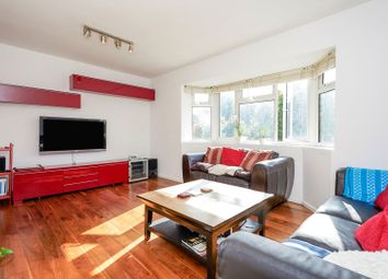 Thumbnail 3 bed flat for sale in Bromley Road, Shortlands