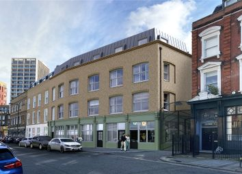 Thumbnail 1 bed flat for sale in Stamford Place, Dalston