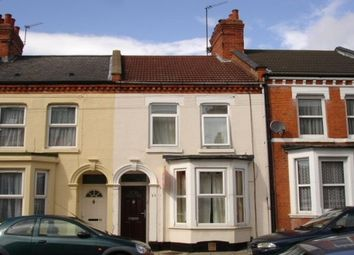 Thumbnail 2 bed property to rent in Abington Avenue, Northampton