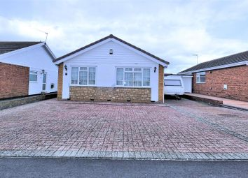 Thumbnail 3 bed detached bungalow for sale in The Grange, Seasalter, Whitstable