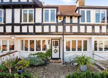 Bettoney Vere, Bray, Maidenhead, Berkshire SL6. 3 bed terraced house