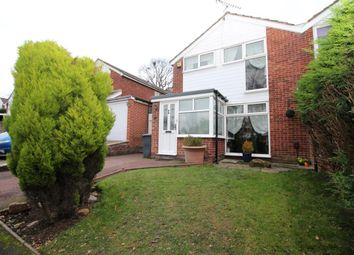 Thumbnail 3 bed semi-detached house for sale in Dale Park Close, Cookridge
