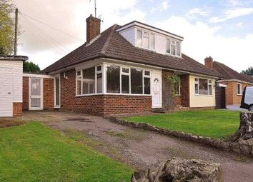 Thumbnail 3 bed bungalow for sale in Silverhill Gardens, Willesborough, Ashford