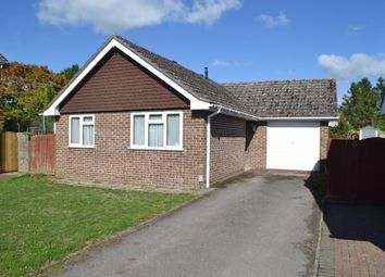 Thumbnail 2 bed bungalow for sale in The Waverleys, Thatcham
