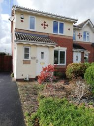 Thumbnail 3 bed semi-detached house to rent in Tilbury Crescent, Thurmaston