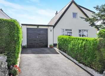Thumbnail 5 bed detached house for sale in Cornwall Estate, Mynytho, Gwynedd, .