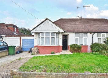 Thumbnail 3 bed semi-detached bungalow for sale in Hereford Avenue, East Barnet