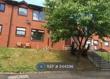 Thumbnail 2 bed flat to rent in Glasgow, Glasgow