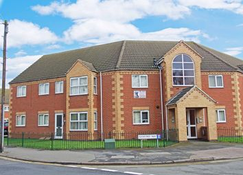 Thumbnail 2 bed flat to rent in Annies Wharf, Loughborough