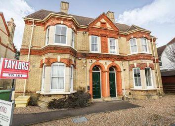 Thumbnail 2 bedroom flat for sale in Brampton Road, Huntingdon, Cambridgeshire