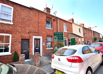 Thumbnail 2 bed terraced house for sale in Greenfield Road, Newport Pagnell