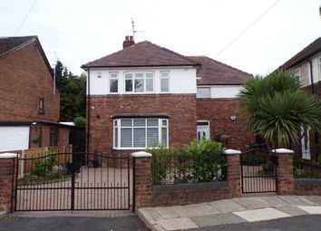 Thumbnail 2 bed flat for sale in Mayfield Gardens, Aigburth, Liverpool, Merseyside