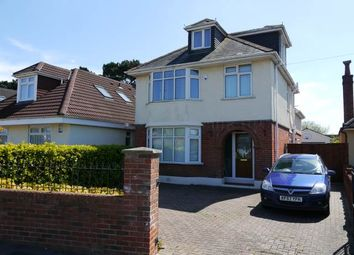 Thumbnail 5 bed detached house to rent in Sopers Lane, Poole, Dorset