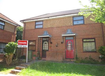Thumbnail 1 bed property for sale in Newbridge Oval, Emerson Valley, Milton Keynes