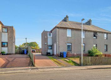 2 bed flat for sale in 12 Lothian Street, Bathgate EH48