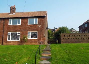 Thumbnail 1 bed flat to rent in Lyne Edge Road, Dukinfield