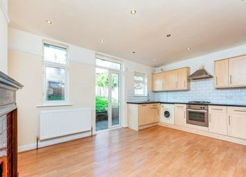Thumbnail 3 bed property to rent in Temple Road, Croydon CR0.