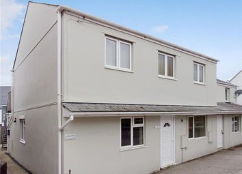 Thumbnail 2 bed flat to rent in Plas Newydd Avenue, Bodmin