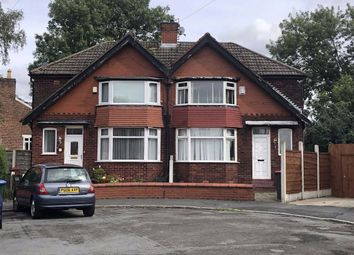 3 bed semi-detached house for sale in Harrington Street, Manchester M18