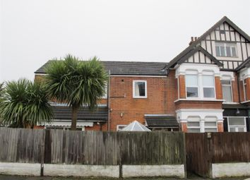 Thumbnail 2 bed flat to rent in Grove Crescent, South Woodford, London