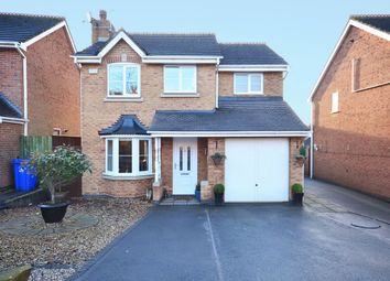 Thumbnail 3 bed detached house for sale in Charolais Cresent, Lightwood