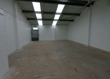 Thumbnail Light industrial to let in Moor Park Industrial Estate, Kincraig Road, Blackpool