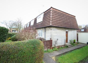 Thumbnail 2 bed maisonette for sale in Pitman Road, Cheltenham
