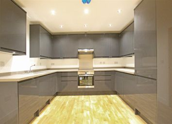 Thumbnail 2 bed flat to rent in St. Wilfrids Way, Haywards Heath
