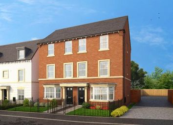 "Thumbnail 4 bed property for sale in ""The Stratford At Capella"" at Westway, Eastfield, Scarborough"