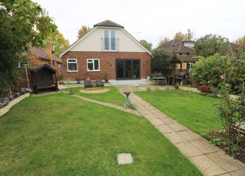 Thumbnail 5 bed detached house for sale in Norlands Lane, Egham