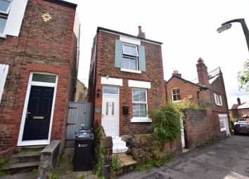 Thumbnail 2 bed detached house for sale in Mill Street, Neston