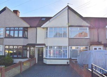 Thumbnail 3 bedroom terraced house to rent in Blackfen Road, Sidcup, Kent